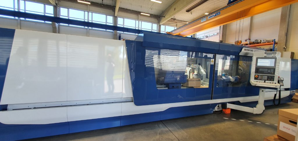 BHM 50/3000 CNC