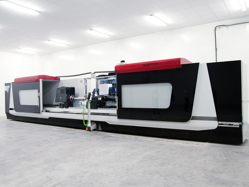 FUDY moving vlastni univerzální hrotovou brusku BHCR FERMAT Machine Tool - grinding machine - grinder - 1