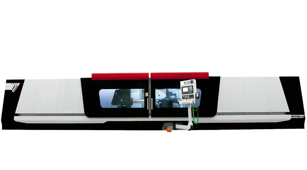 BHC FERMAT Machine Tool Werkzeugmaschinen Kategorie bis zu 5000 kg