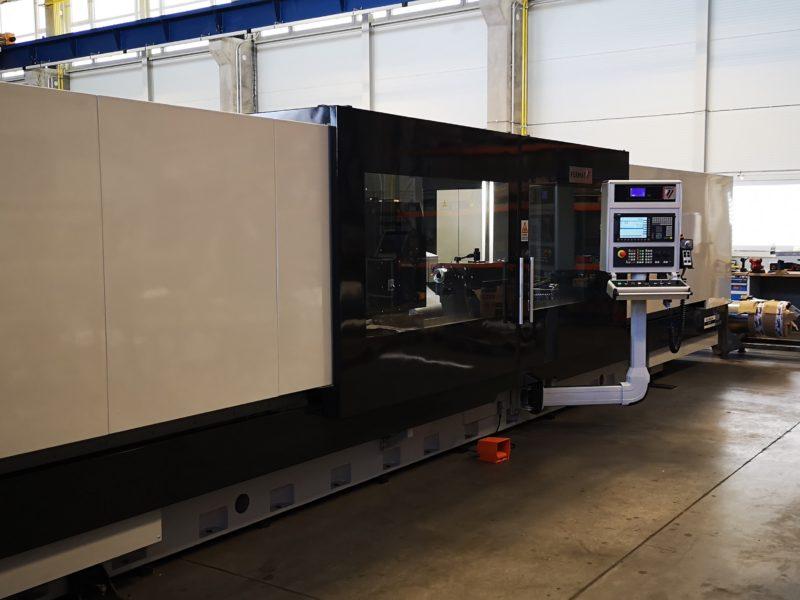 BUB E 50/ 1500 CNC