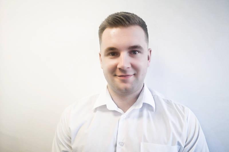 Ing. David Kašpar - Obchodní oddělení - FERMAT Machine Tool