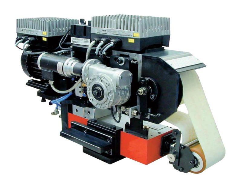 Lestici jednotka pro univerzální brousicí stroje (brusky) | FERMAT Machine Tool
