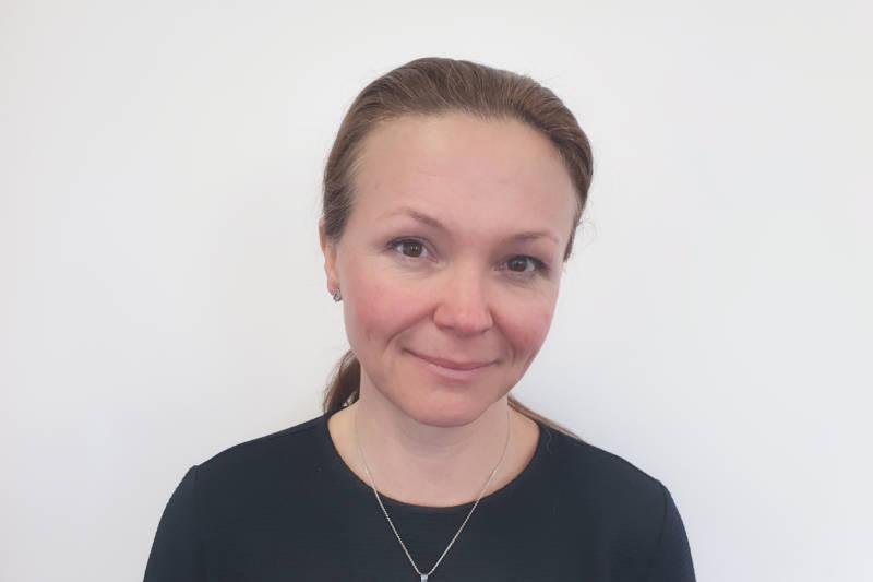 Mgr. Kateřina Šindelářová - Obchodní oddělení - FERMAT Machine Tool