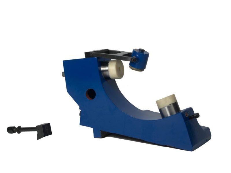 Otevrena luneta pro univerzální brousicí stroje (brusky) | FERMAT Machine Tool