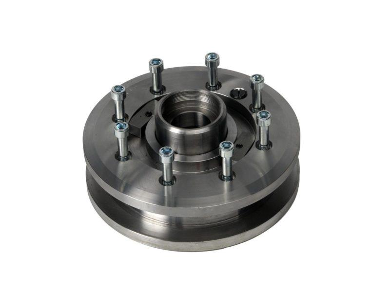 Priruba pro univerzální brousicí stroje (brusky) | FERMAT Machine Tool