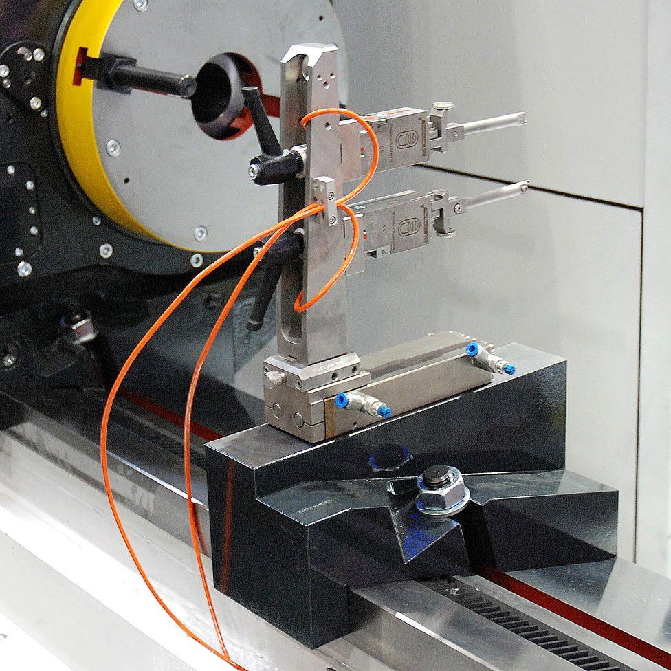 Inprocesni meridlo pro univerzální brousicí stroje (brusky) | FERMAT Machine Tool